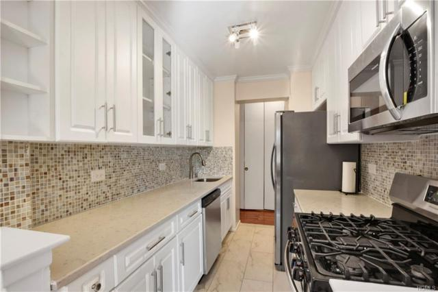 3901 Independence Avenue 7C, Bronx, NY 10463 (MLS #4835644) :: William Raveis Legends Realty Group