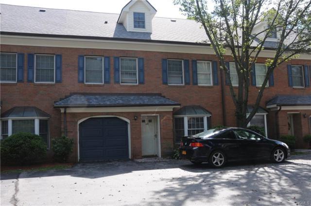40 Westbrook Road, Newburgh, NY 12550 (MLS #4835708) :: Mark Seiden Real Estate Team
