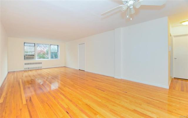 679 W 239th 3A, Bronx, NY 10463 (MLS #4837231) :: William Raveis Legends Realty Group