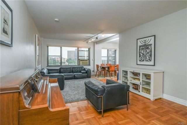 3515 Henry Hudson Parkway 10B, Bronx, NY 10463 (MLS #4837836) :: Mark Boyland Real Estate Team