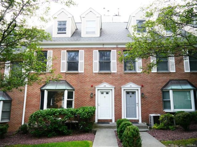 22 Corners Road, Congers, NY 10920 (MLS #4838795) :: Mark Boyland Real Estate Team