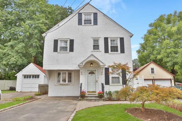 31 Webster Avenue, Harrison, NY 10528 (MLS #4841743) :: Mark Boyland Real Estate Team