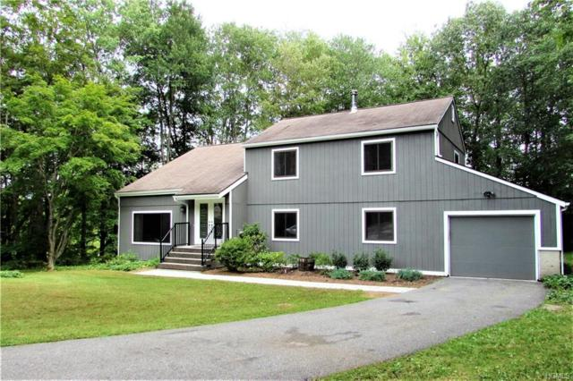 9 Glen Court, Pawling, NY 12564 (MLS #4843559) :: Mark Boyland Real Estate Team