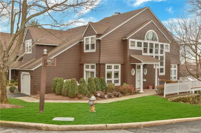 10 Old Jackson Avenue #46, Hastings-On-Hudson, NY 10706 (MLS #4843666) :: Mark Boyland Real Estate Team