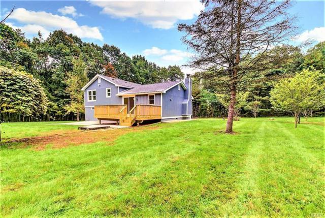 132 Wilson Road, Sparrowbush, NY 12780 (MLS #4846252) :: Mark Seiden Real Estate Team