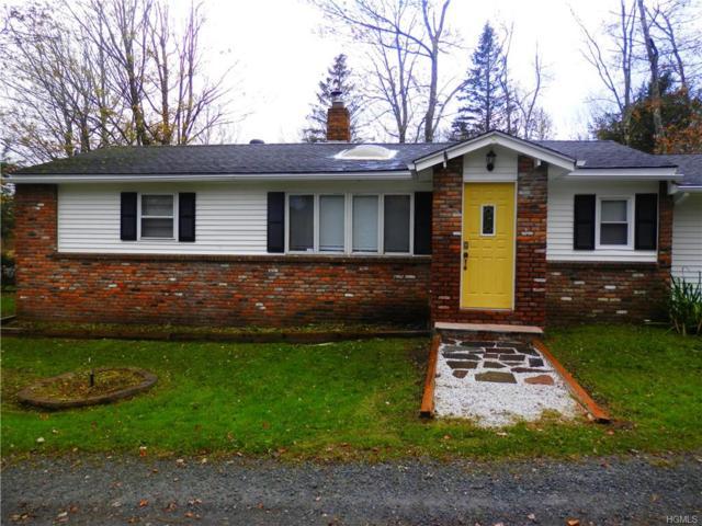 3 Saint Bernard Pass, Livingston Manor, NY 12758 (MLS #4847098) :: William Raveis Legends Realty Group