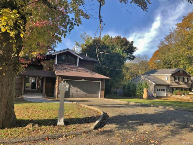 12 Sunset Avenue, Montrose, NY 10548 (MLS #4847717) :: Mark Seiden Real Estate Team
