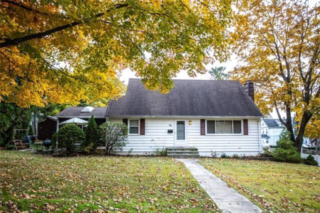 66 Meadow Lane, Pleasantville, NY 10570 (MLS #4848217) :: William Raveis Legends Realty Group