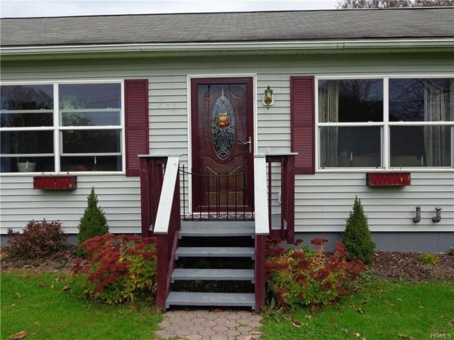 72 Spruce Road, Middletown, NY 10940 (MLS #4848852) :: William Raveis Baer & McIntosh