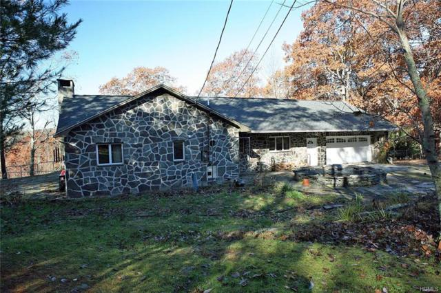7737 State Route 97, Narrowsburg, NY 12764 (MLS #4849839) :: Stevens Realty Group