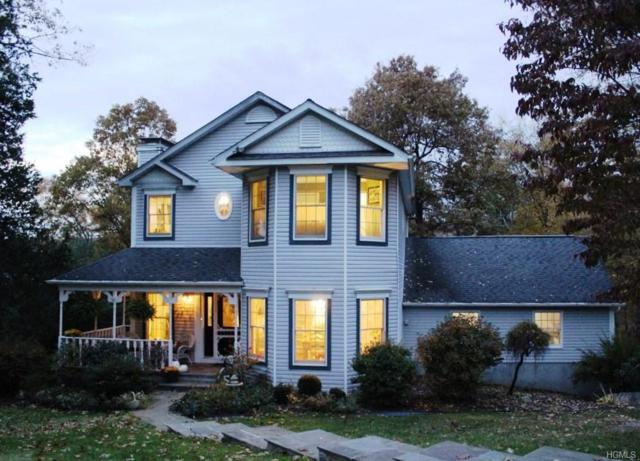 4 Fawn Run, Putnam Valley, NY 10579 (MLS #4850311) :: William Raveis Legends Realty Group