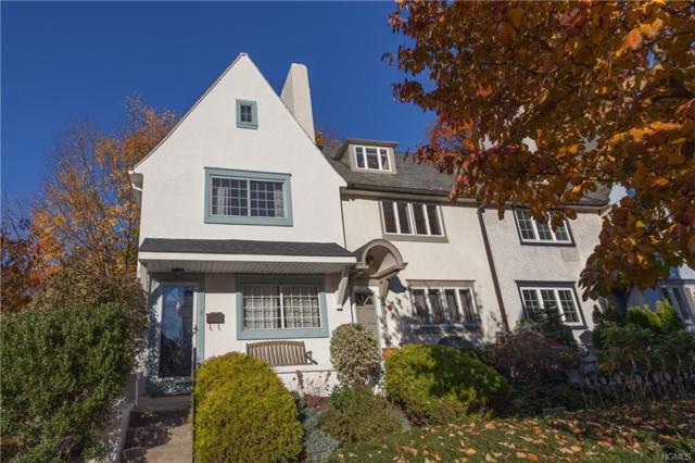 1 Kensington Terrace, Bronxville, NY 10708 (MLS #4850955) :: Mark Boyland Real Estate Team