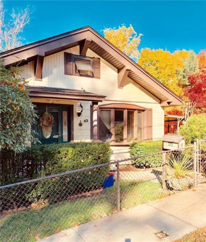 43 High Street, Croton-On-Hudson, NY 10520 (MLS #4851209) :: Mark Seiden Real Estate Team