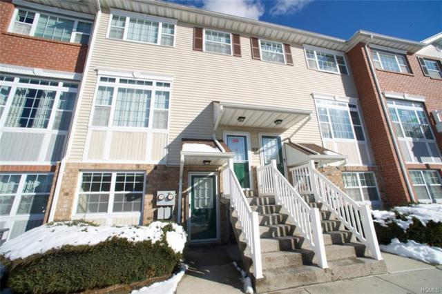76 Heron Lane #383, Bronx, NY 10473 (MLS #4852206) :: William Raveis Legends Realty Group