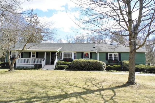 301 Mill Road, Rhinebeck, NY 12572 (MLS #4852760) :: Mark Seiden Real Estate Team