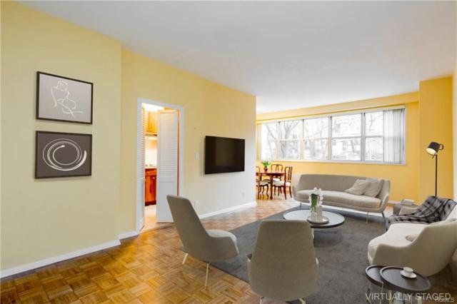 555 Kappock Street 2G, Bronx, NY 10463 (MLS #4854182) :: Shares of New York