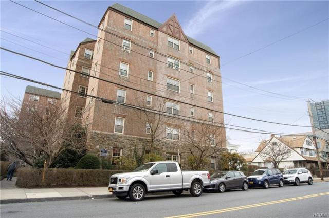 155 Centre Avenue 6A, New Rochelle, NY 10805 (MLS #4854221) :: Mark Boyland Real Estate Team