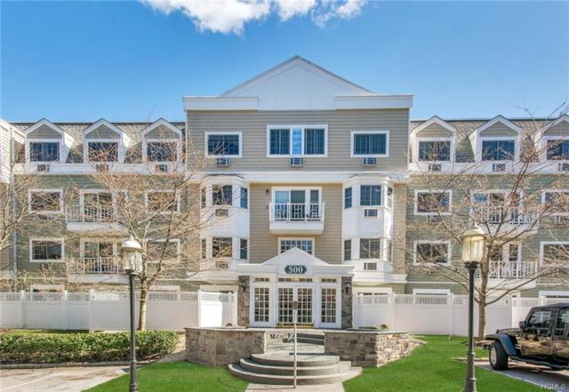 500 Pondside Drive 1B, White Plains, NY 10607 (MLS #4854956) :: William Raveis Legends Realty Group