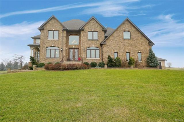 1 Farview Lane, Campbell Hall, NY 10916 (MLS #4855821) :: Shares of New York