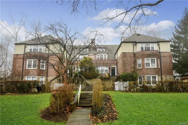 9 Sentry Place Sr, Scarsdale, NY 10583 (MLS #4900787) :: Mark Boyland Real Estate Team