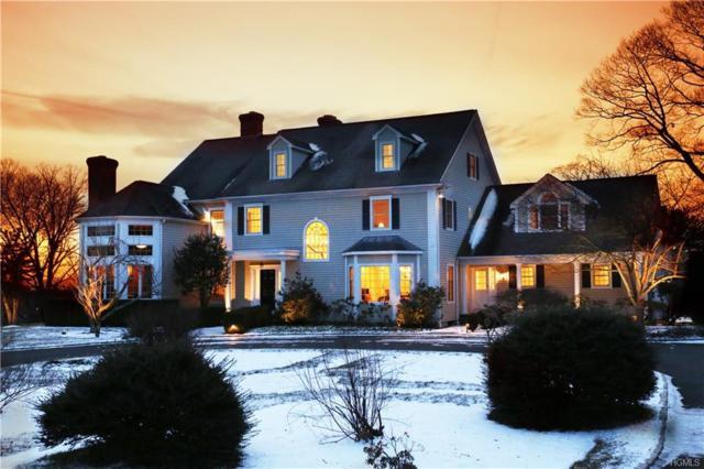 12 Rosebrook Road, New Canaan, NY 06840 (MLS #4902696) :: Mark Boyland Real Estate Team