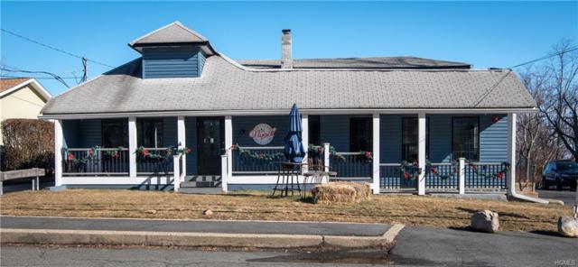 327 N Highland Avenue, Nyack, NY 10960 (MLS #4903300) :: William Raveis Baer & McIntosh