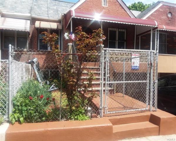 926 Boynton Avenue, Bronx, NY 10473 (MLS #4904856) :: William Raveis Legends Realty Group