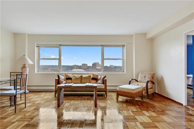 3 Fordham Hill Oval 6C, Bronx, NY 10468 (MLS #4905792) :: Mark Boyland Real Estate Team