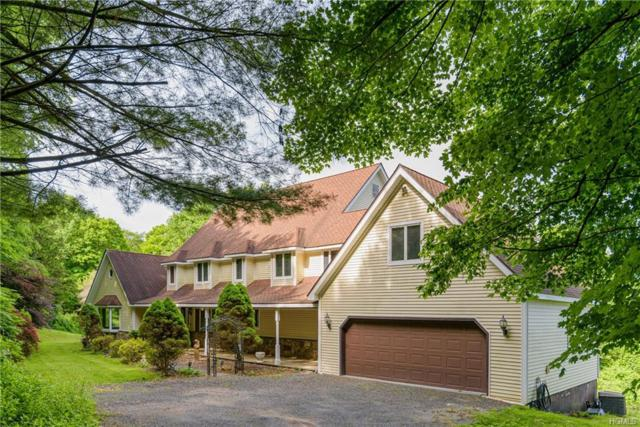 555 Long Mountain Road, New Milford, CT 06776 (MLS #4906143) :: Mark Seiden Real Estate Team