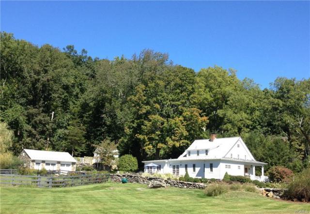2 Old Pond Road, South Salem, NY 10590 (MLS #4906282) :: Mark Boyland Real Estate Team