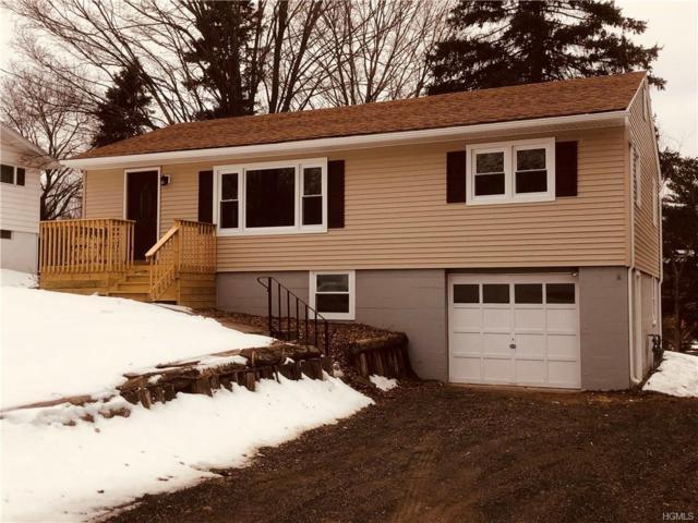 4 Miller Heights Road, Middletown, NY 10940 (MLS #4908057) :: Mark Seiden Real Estate Team