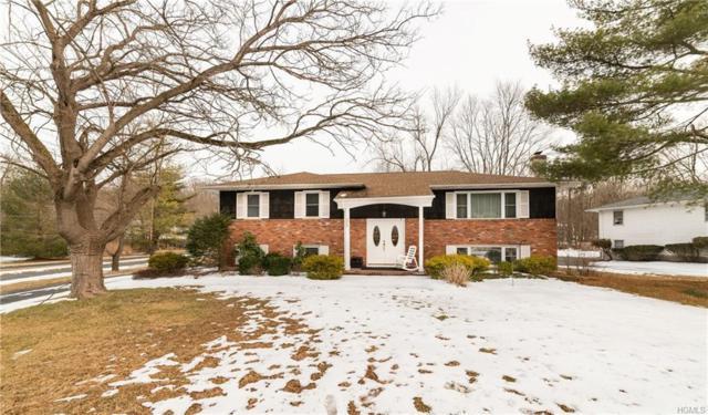 2204 Sultana Drive, Yorktown Heights, NY 10598 (MLS #4909618) :: Mark Seiden Real Estate Team