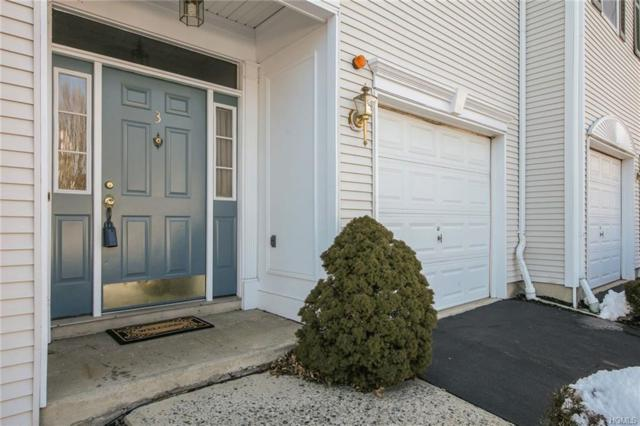 3 Hampton Drive, Nanuet, NY 10954 (MLS #4910340) :: William Raveis Legends Realty Group