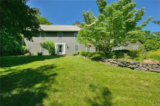 715 State Route 32, Highland Mills, NY 10930 (MLS #4910810) :: Mark Seiden Real Estate Team