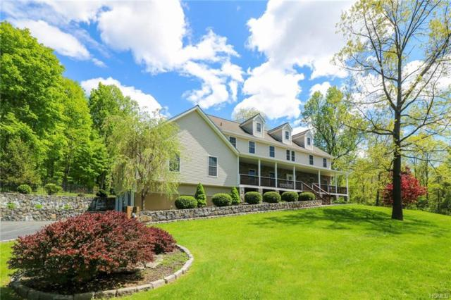 60 Cypher Lane, Poughquag, NY 12570 (MLS #4911825) :: Mark Boyland Real Estate Team