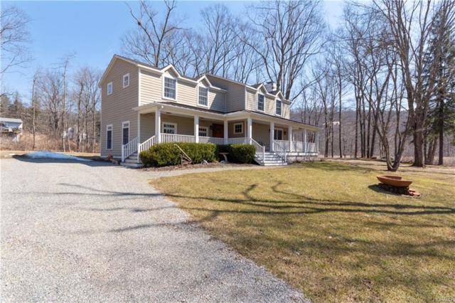 54 Travis Corners Road, Garrison, NY 10524 (MLS #4912057) :: Mark Seiden Real Estate Team