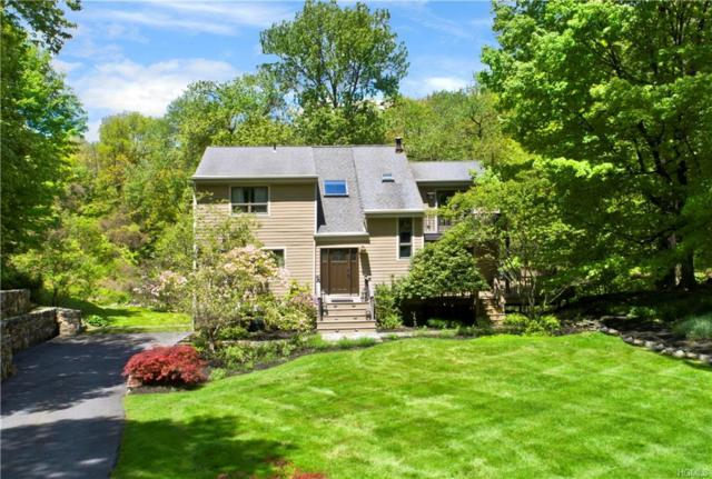 8 Meadow Hill Place, Armonk, NY 10504 (MLS #4912457) :: William Raveis Legends Realty Group