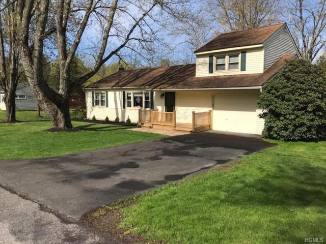 178 Russell Road, Hurley, NY 12443 (MLS #4913553) :: William Raveis Legends Realty Group