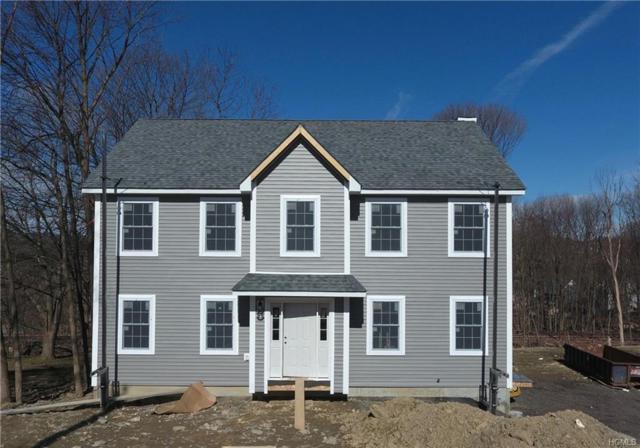 5 Lafayette Avenue, Middletown, NY 10940 (MLS #4915006) :: Mark Seiden Real Estate Team