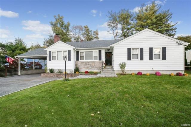 7 Tennyson Street, Hartsdale, NY 10530 (MLS #4915805) :: Mark Seiden Real Estate Team