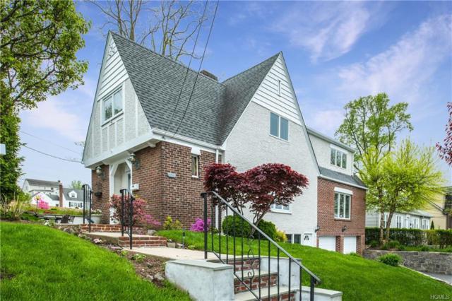 126 Lincoln Avenue E, West Harrison, NY 10604 (MLS #4917591) :: Mark Boyland Real Estate Team