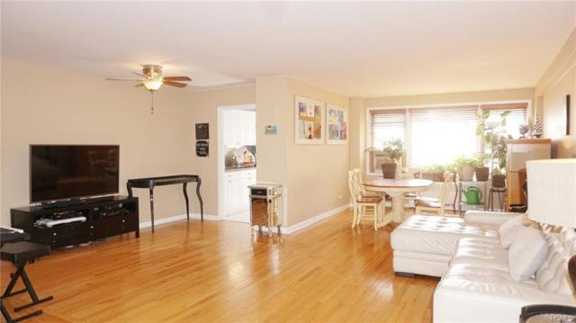 4555 S Henry Hudson Parkway #209, Bronx, NY 10471 (MLS #4919615) :: Shares of New York