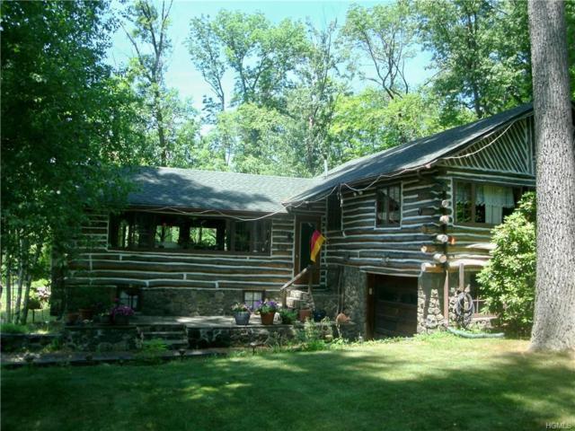 43 Cliff Road, Greenwood Lake, NY 10925 (MLS #4920178) :: William Raveis Baer & McIntosh