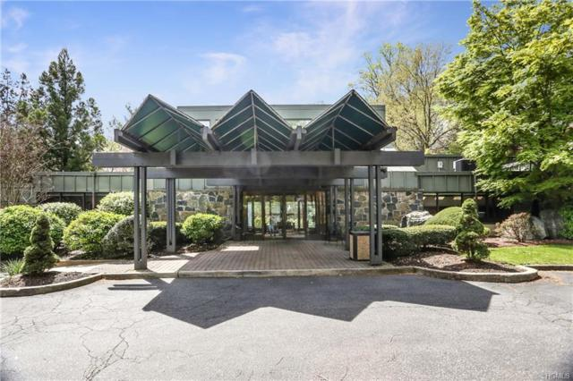 2 Fountain Lane 2H, Scarsdale, NY 10583 (MLS #4921413) :: Shares of New York