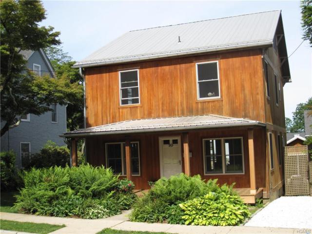 20 Willow Street, Irvington, NY 10533 (MLS #4922671) :: William Raveis Legends Realty Group