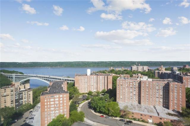 555 Kappock Street 25G, Bronx, NY 10463 (MLS #4922814) :: Shares of New York