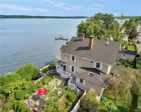 66 River Road, Nyack, NY 10960 (MLS #4922982) :: William Raveis Baer & McIntosh