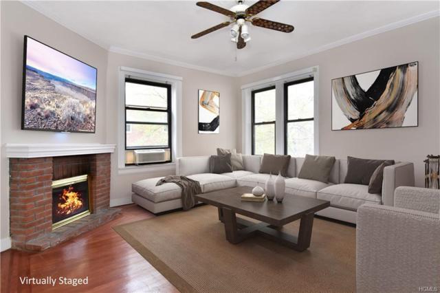 246 Bronxville Road I2, Bronxville, NY 10708 (MLS #4923374) :: Shares of New York