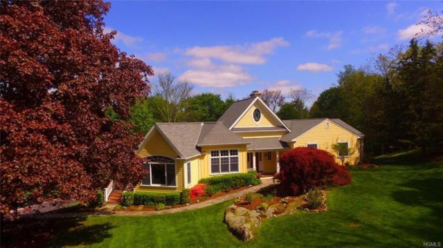 18 W Orchard Road, Chappaqua, NY 10514 (MLS #4927533) :: Mark Boyland Real Estate Team
