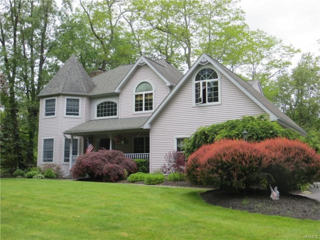 63 Godwin Road, Middletown, NY 10941 (MLS #4931185) :: The Anthony G Team